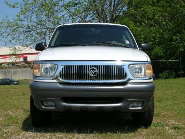 2001 mercury mountaineer for sale in douglasville georgia classified. Black Bedroom Furniture Sets. Home Design Ideas