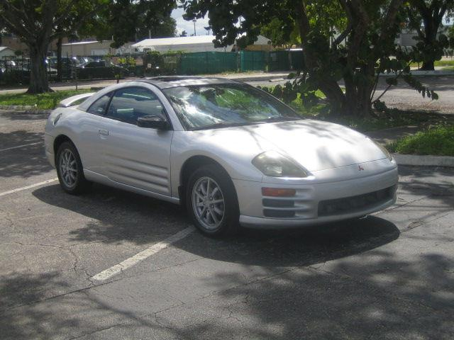 2001 mitsubishi eclipse gs for sale in hollywood florida classified. Black Bedroom Furniture Sets. Home Design Ideas