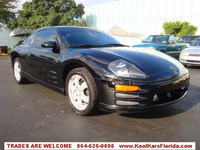 2001 mitsubishi eclipse gt for sale in fort lauderdale florida classified. Black Bedroom Furniture Sets. Home Design Ideas