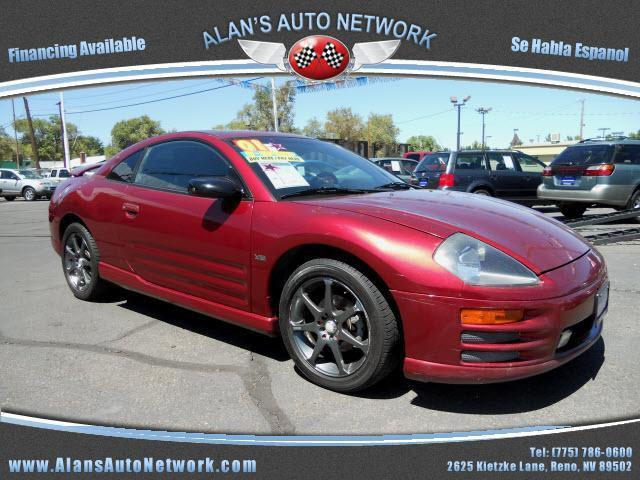 2001 mitsubishi eclipse gt for sale in reno nevada classified. Black Bedroom Furniture Sets. Home Design Ideas