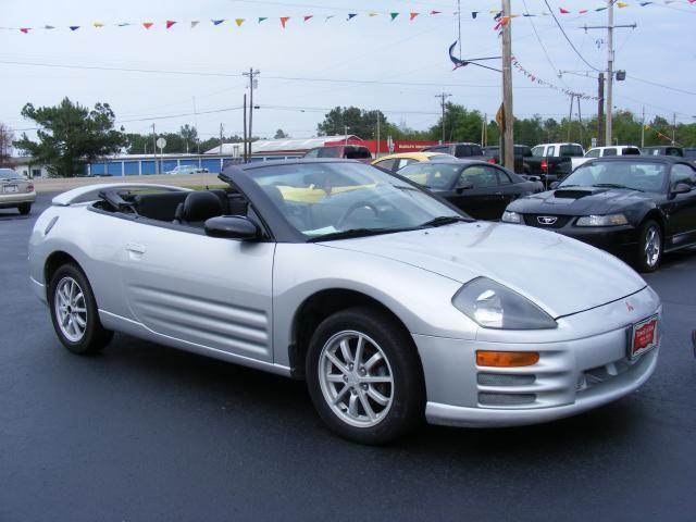 2001 mitsubishi eclipse spyder gs for sale in manila arkansas classified. Black Bedroom Furniture Sets. Home Design Ideas