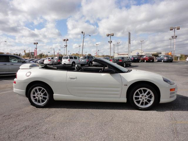 2001 mitsubishi eclipse spyder gt for sale in memphis tennessee classified. Black Bedroom Furniture Sets. Home Design Ideas