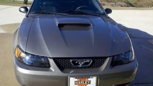 2001 mustang gt convertible for sale in commerce georgia classified. Black Bedroom Furniture Sets. Home Design Ideas