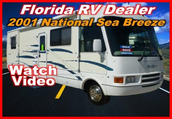 2001 national sea breeze sb 300 for sale in port charlotte florida classified. Black Bedroom Furniture Sets. Home Design Ideas