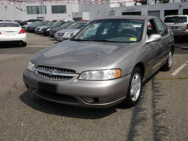 2001 nissan altima gxe for sale in totowa new jersey classified. Black Bedroom Furniture Sets. Home Design Ideas