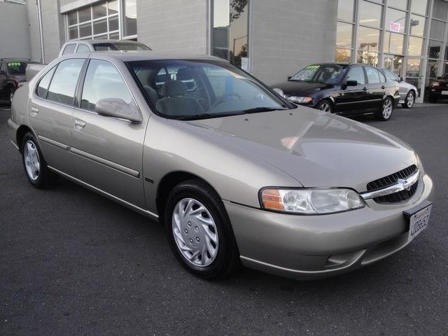 2001 nissan altima gxe for sale in san leandro california classified. Black Bedroom Furniture Sets. Home Design Ideas