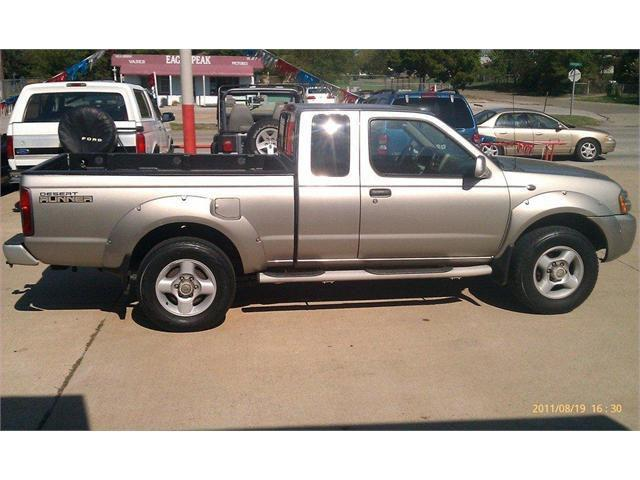 2001 nissan frontier for sale in sapulpa oklahoma. Black Bedroom Furniture Sets. Home Design Ideas
