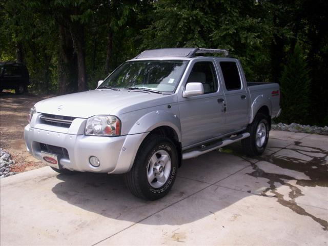 2001 nissan frontier se for sale in taylorsville north. Black Bedroom Furniture Sets. Home Design Ideas