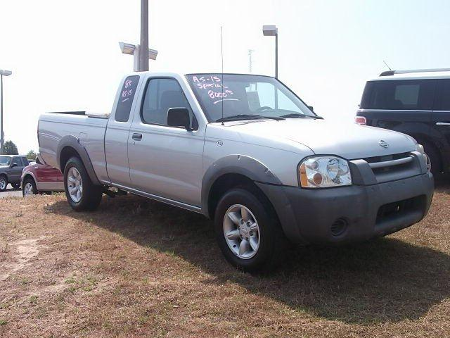 2001 nissan frontier xe for sale in tuscaloosa alabama classified. Black Bedroom Furniture Sets. Home Design Ideas