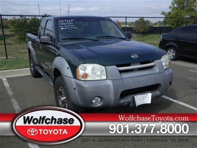 2001 nissan frontier xe desert runner king cab for sale in cordova tennessee classified. Black Bedroom Furniture Sets. Home Design Ideas