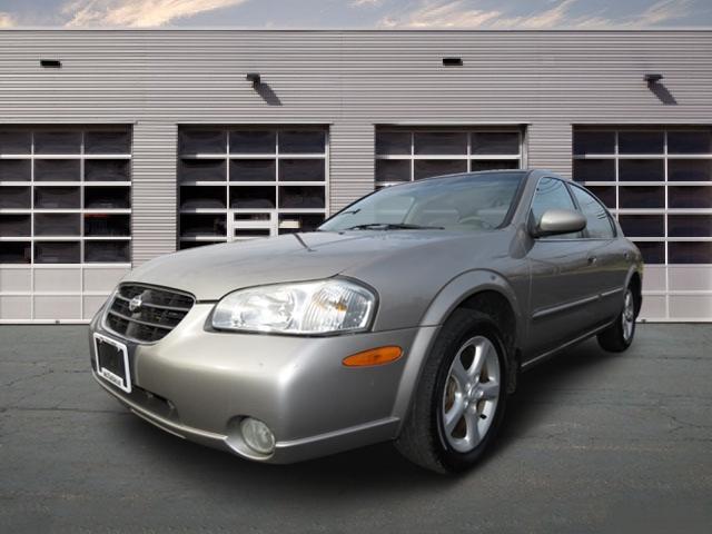 2001 Nissan Maxima GLE Selden, NY