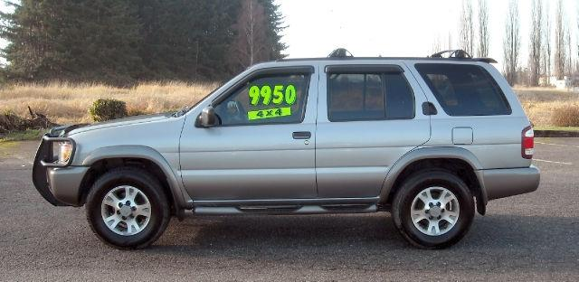 2001 nissan pathfinder se 4wd for sale in mount vernon. Black Bedroom Furniture Sets. Home Design Ideas