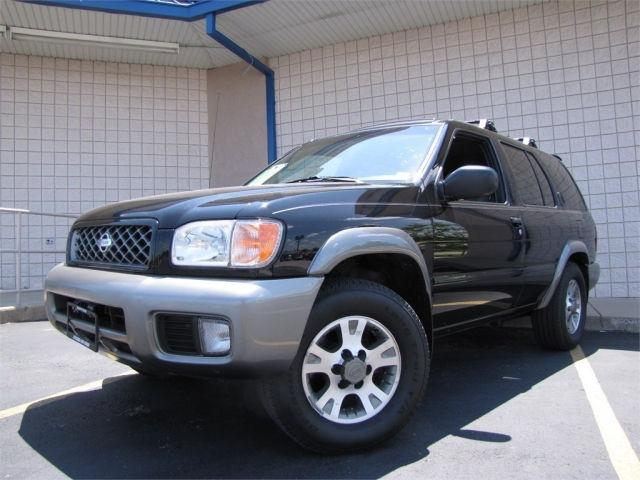 2001 nissan pathfinder se for sale in nixa missouri. Black Bedroom Furniture Sets. Home Design Ideas