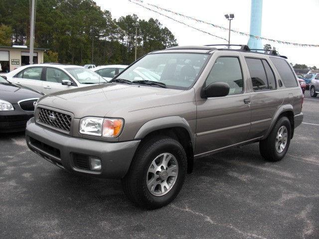 2001 nissan pathfinder se for sale in longs south. Black Bedroom Furniture Sets. Home Design Ideas