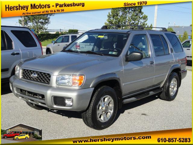 2001 nissan pathfinder se for sale in parkesburg. Black Bedroom Furniture Sets. Home Design Ideas