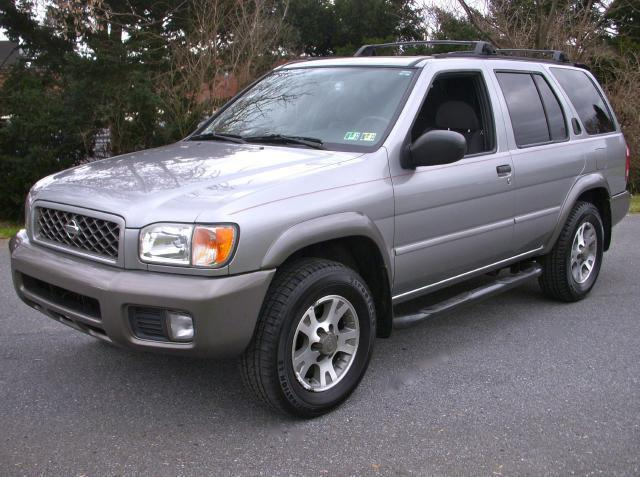 2001 nissan pathfinder se for sale in annville. Black Bedroom Furniture Sets. Home Design Ideas