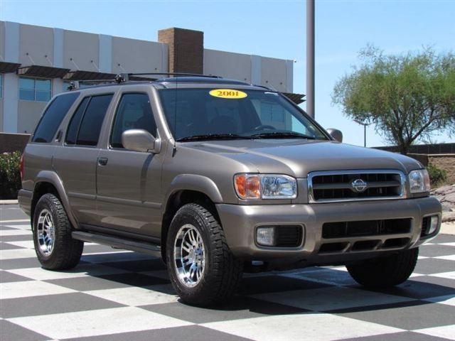 2001 nissan pathfinder xe for sale in phoenix arizona classified. Black Bedroom Furniture Sets. Home Design Ideas