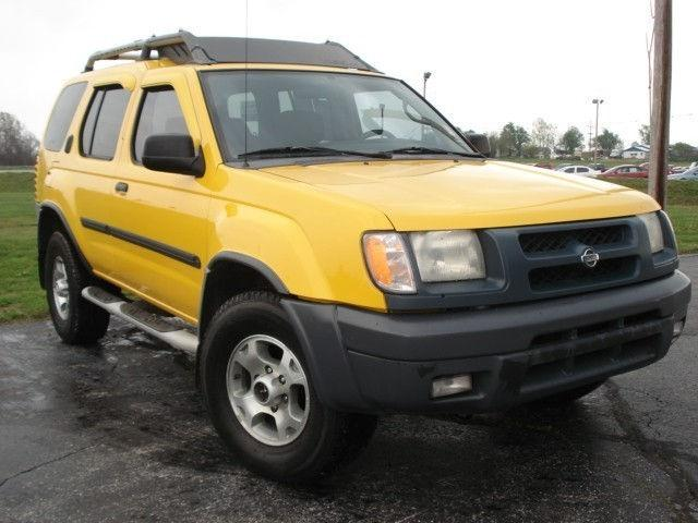 2001 nissan xterra for sale in aurora missouri classified. Black Bedroom Furniture Sets. Home Design Ideas
