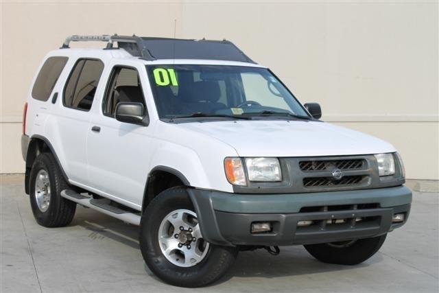 Fairfax Honda Service >> 2001 Nissan Xterra for Sale in Fairfax, Virginia ...