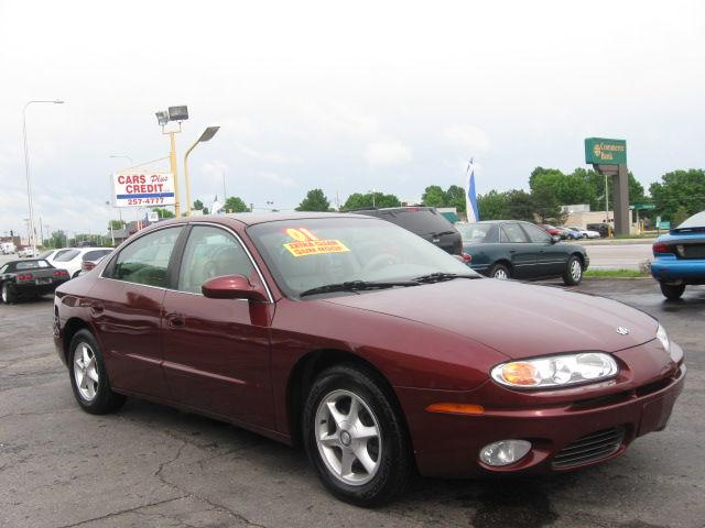 2001 oldsmobile aurora 3 5 for sale in independence. Black Bedroom Furniture Sets. Home Design Ideas