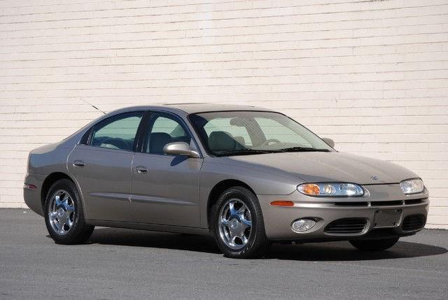2001 oldsmobile aurora 4 0 for sale in decatur georgia classified. Black Bedroom Furniture Sets. Home Design Ideas