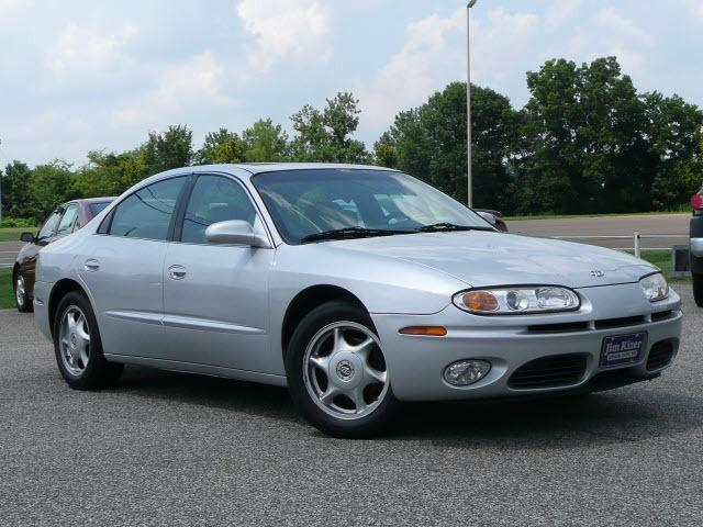 2001 oldsmobile aurora 4 0 for sale in union city tennessee classified. Black Bedroom Furniture Sets. Home Design Ideas