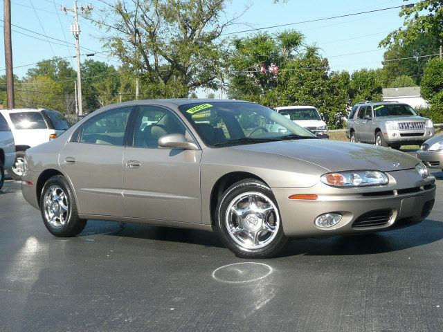 2001 oldsmobile aurora 4 0 for sale in russellville. Black Bedroom Furniture Sets. Home Design Ideas