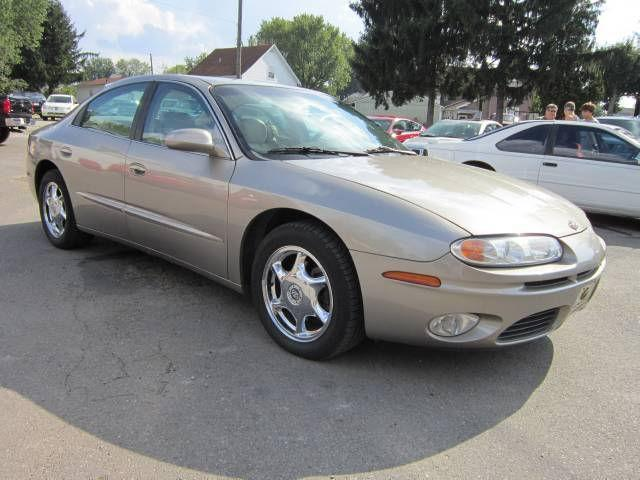 2001 oldsmobile aurora 4 0 for sale in byesville ohio classified. Black Bedroom Furniture Sets. Home Design Ideas