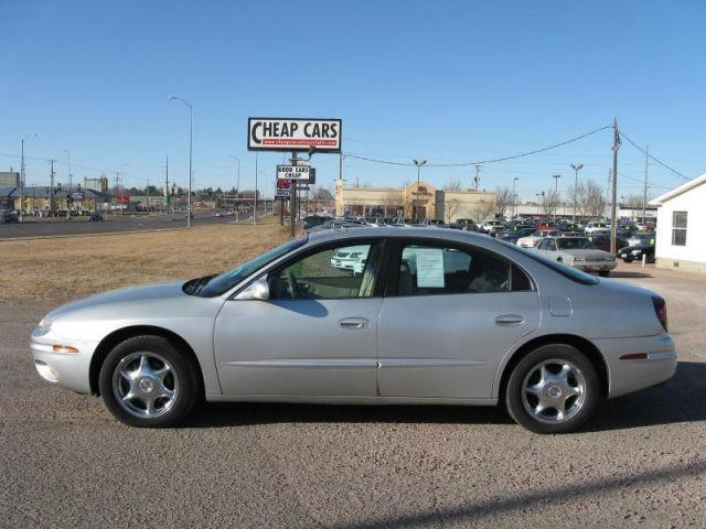2001 oldsmobile aurora 4 0 for sale in sioux falls south dakota classified. Black Bedroom Furniture Sets. Home Design Ideas