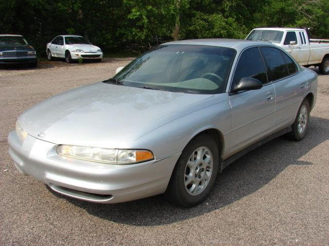 2001 oldsmobile intrigue gx for sale in seminole oklahoma. Black Bedroom Furniture Sets. Home Design Ideas