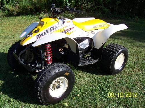 2001 polaris trail blazer 250cc for sale for sale in carrollton maryland classified. Black Bedroom Furniture Sets. Home Design Ideas