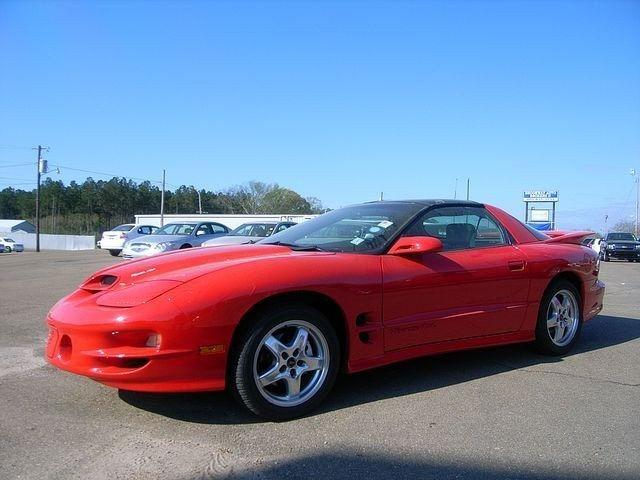 2001 pontiac firebird trans am for sale in brookhaven mississippi classified. Black Bedroom Furniture Sets. Home Design Ideas
