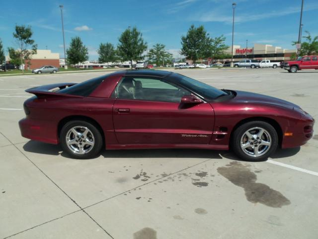 2001 pontiac firebird trans am for sale in columbus nebraska classified. Black Bedroom Furniture Sets. Home Design Ideas