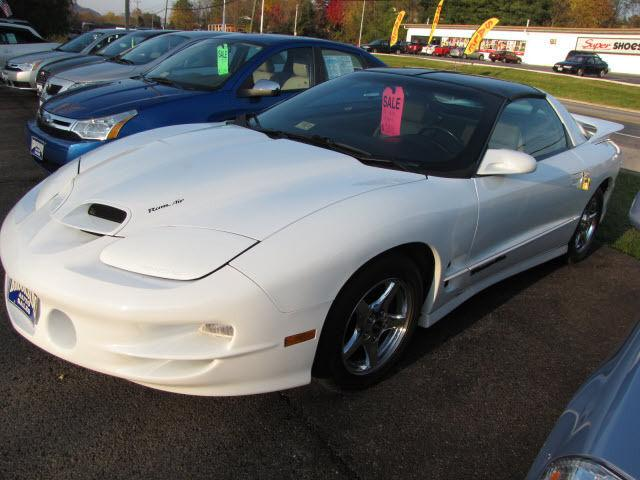 2001 pontiac firebird trans am for sale in roanoke virginia classified. Black Bedroom Furniture Sets. Home Design Ideas