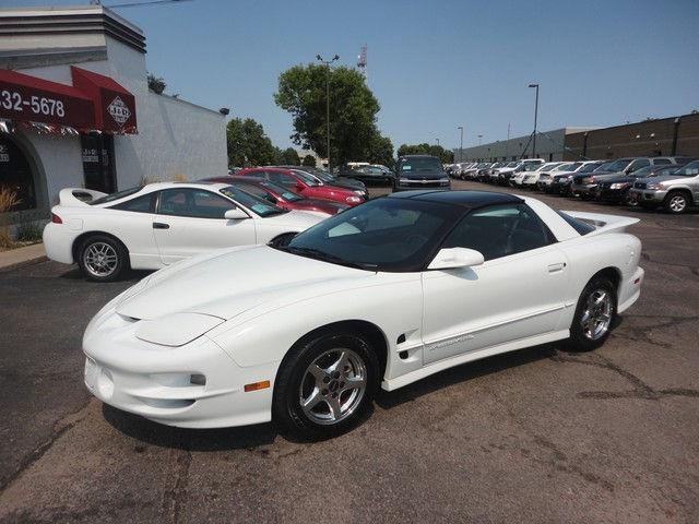 2001 pontiac firebird trans am for sale in sioux falls south dakota classified. Black Bedroom Furniture Sets. Home Design Ideas