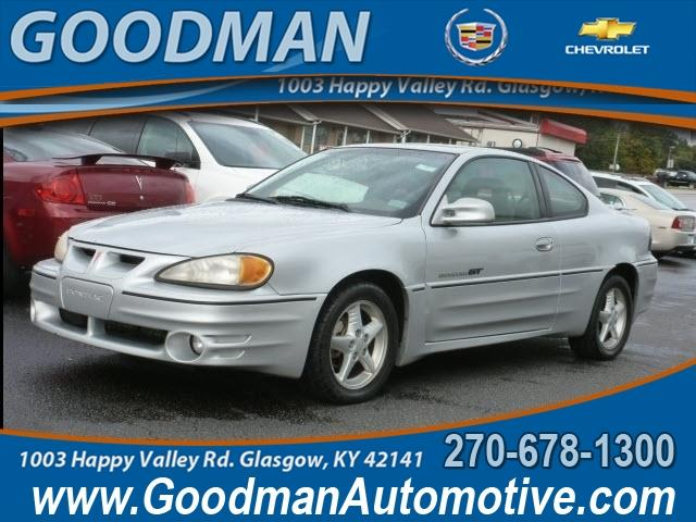 2001 pontiac grand am gt1 glasgow ky for sale in dry fork kentucky classified. Black Bedroom Furniture Sets. Home Design Ideas