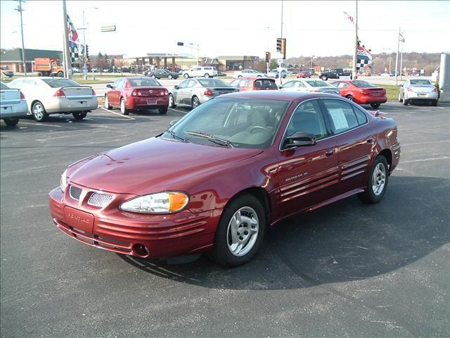 2001 Pontiac Grand Am Se For Sale In Muskego  Wisconsin Classified