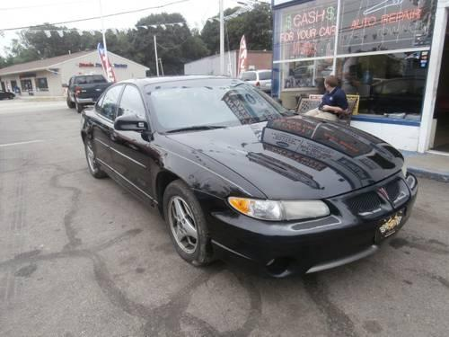 2001 pontiac grand prix 4dr car 4dr sdn gtp for sale in worcester massachusetts classified. Black Bedroom Furniture Sets. Home Design Ideas