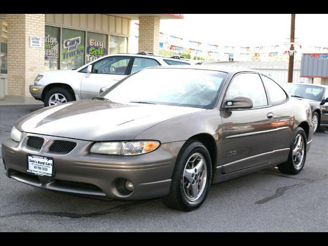 2001 pontiac grand prix gtp for sale in hagerstown maryland classified americanlisted com 2001 pontiac grand prix gtp for sale in
