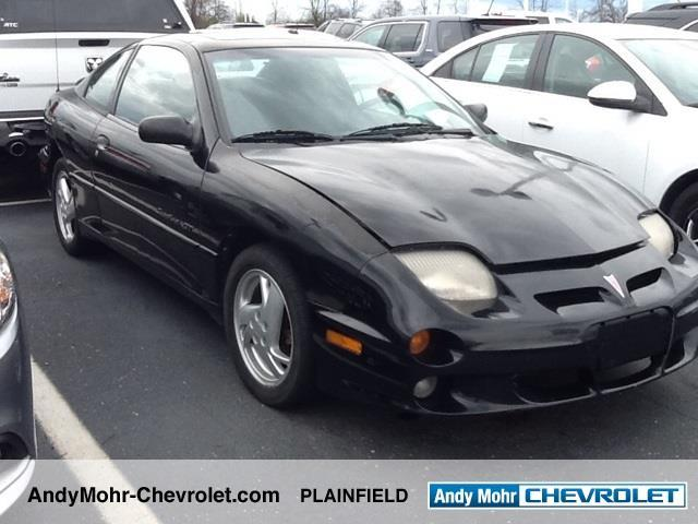 2001 pontiac sunfire gt gt 2dr coupe for sale in cartersburg indiana classified. Black Bedroom Furniture Sets. Home Design Ideas