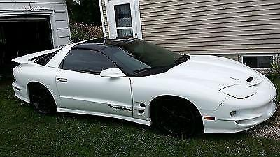 2001 pontiac trans am ws6 for sale in galesburg illinois classified. Black Bedroom Furniture Sets. Home Design Ideas