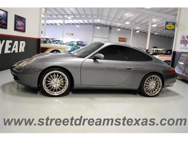 2001 porsche 911 for sale in fredericksburg texas. Black Bedroom Furniture Sets. Home Design Ideas