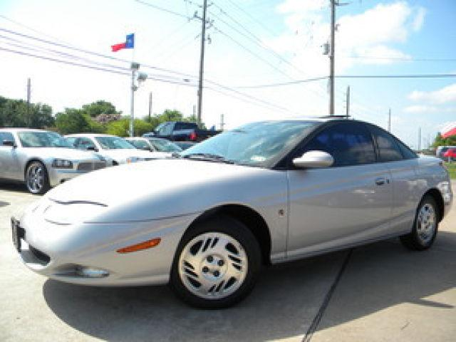2001 saturn sc 2 for sale in houston texas classified. Black Bedroom Furniture Sets. Home Design Ideas