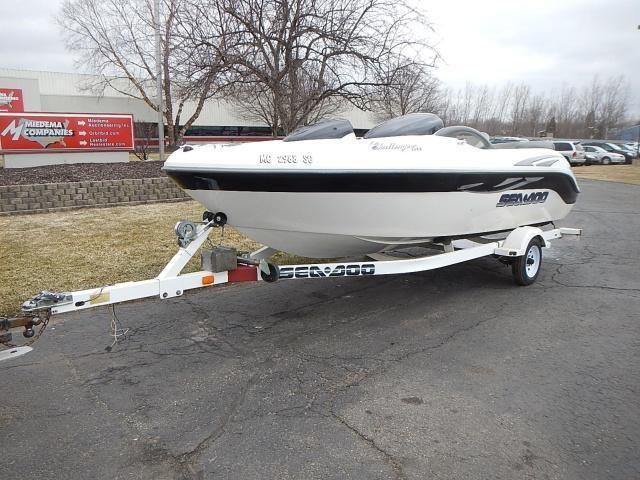 2001 sea doo challenger 1800 bowrider for sale in byron center michigan classified. Black Bedroom Furniture Sets. Home Design Ideas