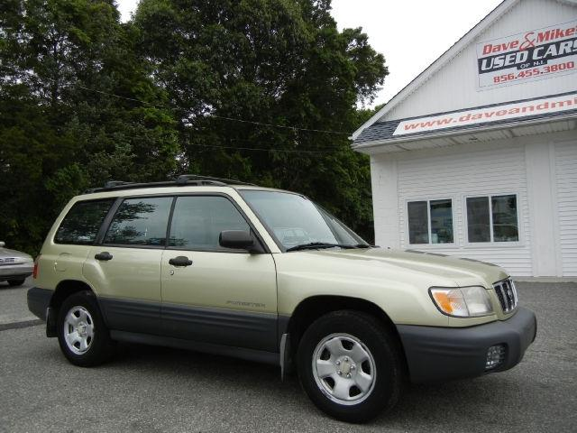 2001 subaru forester l for sale in bridgeton new jersey. Black Bedroom Furniture Sets. Home Design Ideas