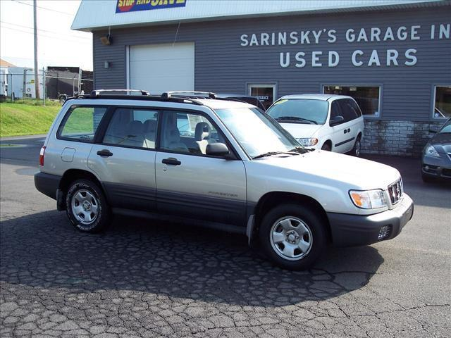2001 subaru forester l for sale in new windsor new york for Subaru forester paint job cost