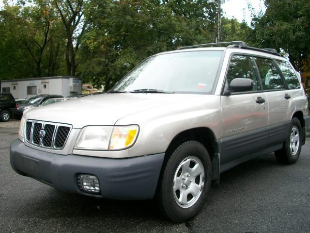2001 subaru forester l for sale in west nyack new york. Black Bedroom Furniture Sets. Home Design Ideas