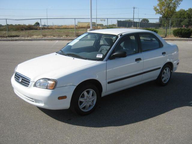 2001 Suzuki Esteem Gl For Sale In Boise  Idaho Classified