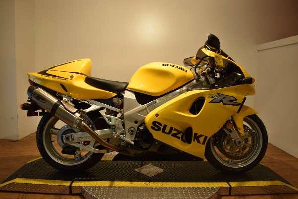 2001 Suzuki Tl1000r For Sale In Lake Barrington  Illinois