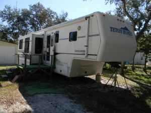 2001 Teton Expedition in Deland, FL